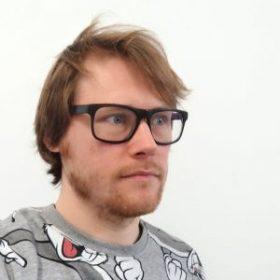Erik Butter